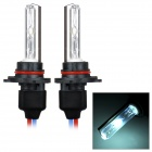 Ewtto 9005 35W 1000lm 8000K Cool White HID Xenon Lamps Kit w/ Ballast (9~16V / 2PCS)