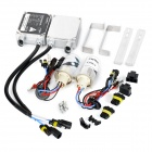 Ewtto HID Lighting Systems w/ Ballasts / Holders (ET-D1 H4 2L-8K+BL)