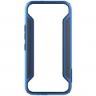 NILLKIN Protective PC + TPU Bumper Frame Case for HTC One M9 - Blue