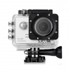 "SJCAM SJ5000 14MP 2.0"" TFT 170-degree Novatek 96655 FHD Action Sport Digital Video Camera - Silver"