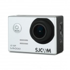 "SJCAM SJ5000 14MP 2.0"" TFT 170' Sport Digital Video Camera - Silver"