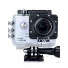 "SJCAM SJ5000 14MP 2.0"" TFT170-degree Novatek 96655 Full HD Action Sport Digital Video Camera - White"