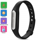Xiaomi Miband Bluetooth V4.0 IP67 Waterproof Smart Bracelet for Mobile Phone - Black