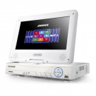 "ANNKE 4-CH 960H 10.1"" LCD Combo PAL System QR Code Scan Remote View w/ HDMI DVR / NVR / HVR (NO HDD)"