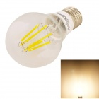 YouOKLight E27 6W 3000K 580lm Warm White Bulb (85~265V)