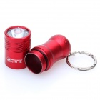 ZHISHUNJIA XM-L T6 700lm 3-Mode Cold White Light Flashlight