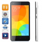 "Xiaomi Redmi 2 Red Rice 2 4.7"" IPS HD MSM8916 Quad Core 4G LTE FDD Mobile Phone w/ 8MP Cam - White"