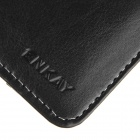 ENKAY Universal PU Leather Case w/ Stand for 8 Inch Tablet PC - Black