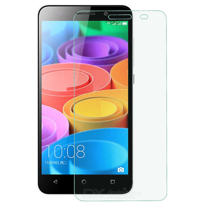 Hat-Prince Tempered Glass Film for Huawei Honor 4X - Transparent