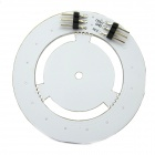 WS2811 full-color RGB 5050 SMD 16-Bit 5V arco-íris LED módulo