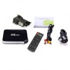 MX Pro Quad-Core Android TV Player w/ 1GB RAM, 8GB ROM, BT, XBMC,1080P