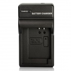 DSTE NB-12L Battery Charger for Canon PowerShot N100/G1-X-Mark-II/LEGRIA Mini X Camer (US Plug)