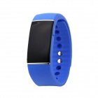 "0.91"" Bluetooth 4.0 Waterproof Smart Bracelet w/ Call Reminder / Sleep Monitoring / Exercise Tracker"