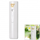 Portable SPA Moisturizing Beautifying Mini Facial Steamer Humidifier Sprayer - Beige