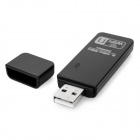 Adaptador USB Wireless-N de banda larga 2.4 / 5GHz 300N de 11N