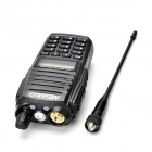 "MEGAXUN T-590 1.4"" Screen Dual Band Walkie Talkie"