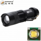 ZHISHUNJIA SK68XPE 1-LED 400lm 1-Mode White Light Flashlight