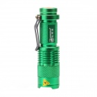 ZHISHUNJIA SK68XPE 1-LED 400lm 1-Mode Cold White Flashlight