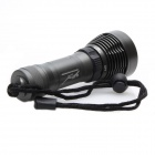 ZHISHUNJIA D1-T6 900lm XM-L2 T6 1-LED 6-Mode White Diving Flashlight