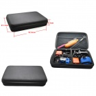 Pro 31-in-1 Accessories Basic Travel Kit for Gopro Hero - Black