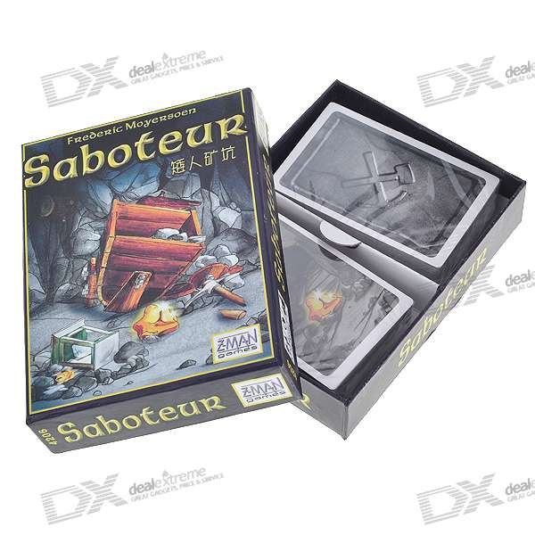 Vintage Board Game - Saboteur 30pcs in one postcard take a walk on the go maldives christmas postcards greeting birthday message cards 10 2x14 2cm