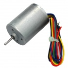 28mm DC 24V 12000RPM BLDC Brushless DC Motor w/ Built-in Drive Large Torque