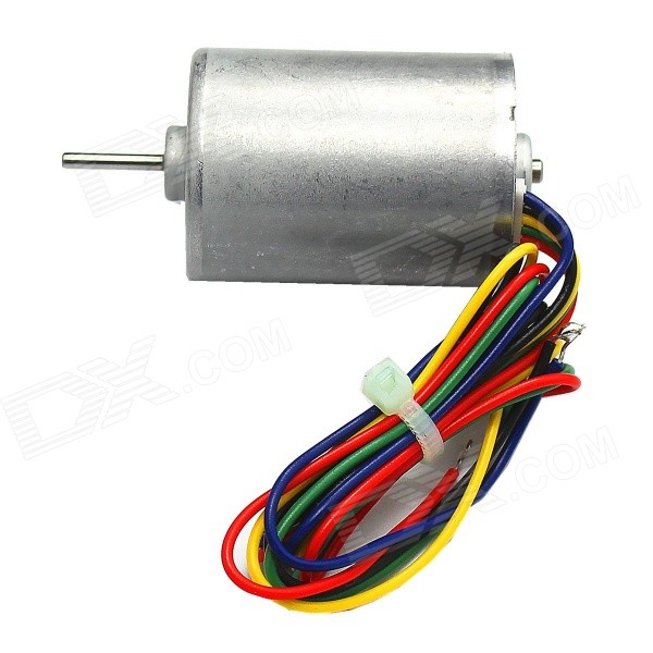 28mm dc 24v 12000rpm bldc brushless dc motor w built in for Large brushless dc motors
