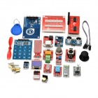 Multi-in-1 RFID Learning Kit for Raspberry Pi - Blue