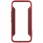NILLKIN Protective PC + TPU Bumper Frame for HTC One M9 - Red
