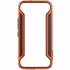 NILLKIN Protective PC + TPU Bumper Frame Case for HTC One M9 - Orange