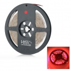 HML Wired 36W LED Soft Light Strip Red Light 635nm 1500lm 300-SMD 3528 Non-Waterproof (DC 12V / 5m)