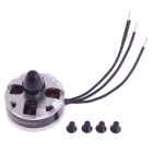 4-X2804 2280KV CW/CCW Brushless Motor + 15A ESC + 6045 Propellers