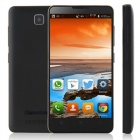 "Lenovo A1900 Android 4.2.2 Quad-Core WCDMA Smartphone w / 4,0 ""IPS, GPS, Wi-Fi - Schwarz (US Stecker)"
