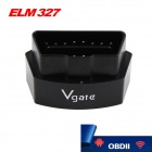Vgate iCar3 ELM327 Wi-Fi OBDII Car Vehicle Diagnostic Scanner Tool Tester -  Black