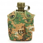 US Army Style Canteen (Color Assorted)