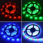 HML Waterproof 600-SMD 3528 RGB Light Strip w/ Controller (12V / 10m)
