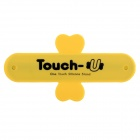 Touch-U Plasters Style Universal Silicone Mobile Phone Stand Holder
