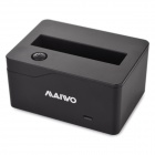 "MAIWO K208 High-Speed USB 3.0 SATA Serial Port Docking Station for 2.5"" Hard Drive - Black"