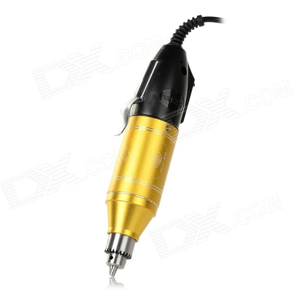 WL-400 Adjustable Miniature Electric Drill / Grinder Polishing Tool