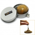 FineSource Magnetic Crazy Thinking Putty Silly Strong Magnet Desk Education Toy - Brown