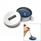FineSource Magnetic Crazy Thinking Putty Silly Strong Magnet Desk Education Toy - Dark Blue