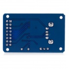 DIY CH376S USB Flash Drive Read / Write Module - Deep Blue