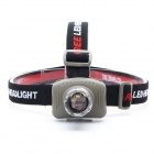 ZHISHUNJIA TK17-Q5 300lm White 3-Mode LED Memory Headlamp w/ XP-E Q5