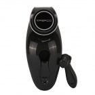 CRERCO RuYi Bluetooth 4.0 + EDR Wireless Bluetooth Headset / Speaker - Black