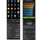 A8 Android 4.2 Dual Core Phone w/ 512MB RAM, 4GB ROM - Black + Yellow