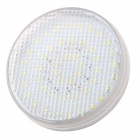 WaLangTing GX53 5W Cabinet Lamp White Light 6500K 480lm SMD 2835 - White (AC 220~240V)
