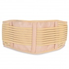 Healthy Far Infrared Heating Waist Support - Khaki