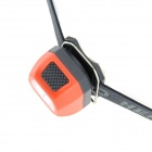 Ultrafire NH mini LED light impermeável cap clip farol
