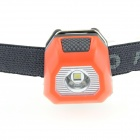 Ultrafire NH mini LED ligero capuchón impermeable clip faro