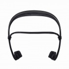Digicare Bone Conduction Headphone Wireless Bluetooth Earphone w/ NFC & Call Function